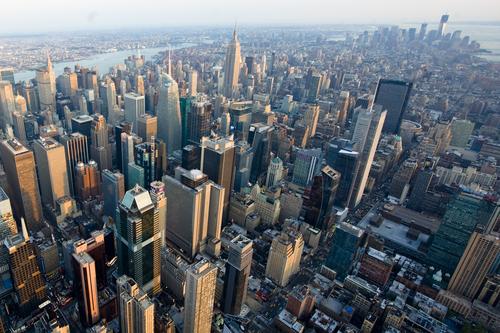 Atelier Luxury Condos - Hell\'s Kitchen NYC - True Gotham