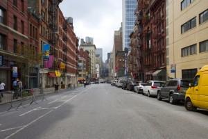 SoHoStreet