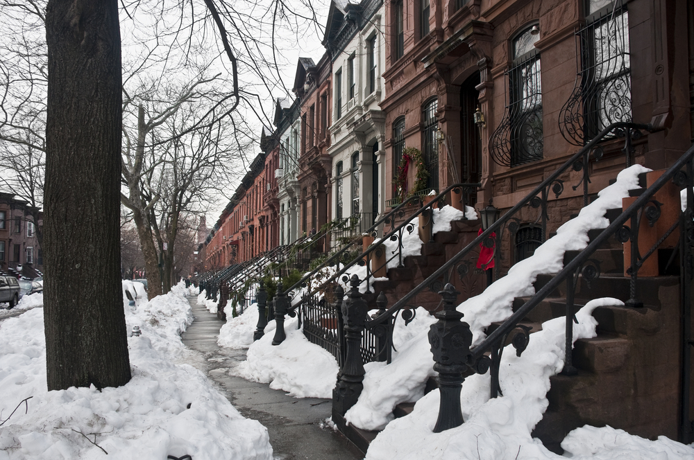 Your Manhattan Home Warm This Winter