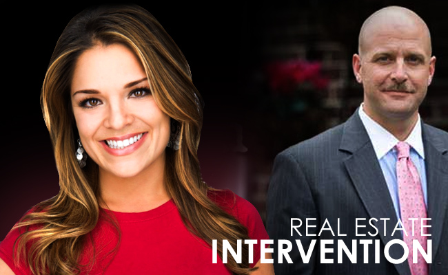 Mike Aubrey and Sabrina Soto's Real Estate Intervention